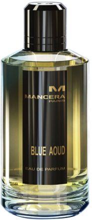Blue Aoud by Mancera Unisex Perfum - Eau De Parfum, 120ml