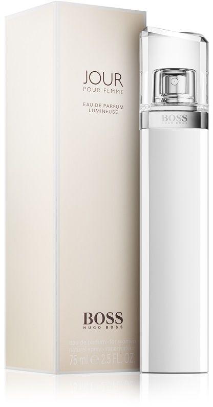 Boss Jour Pour Femme By Hugo Boss For Women - Eau De Parfum, 75Ml