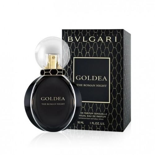 Bvlgari Goldea The Roman Night 50 ML EDP
