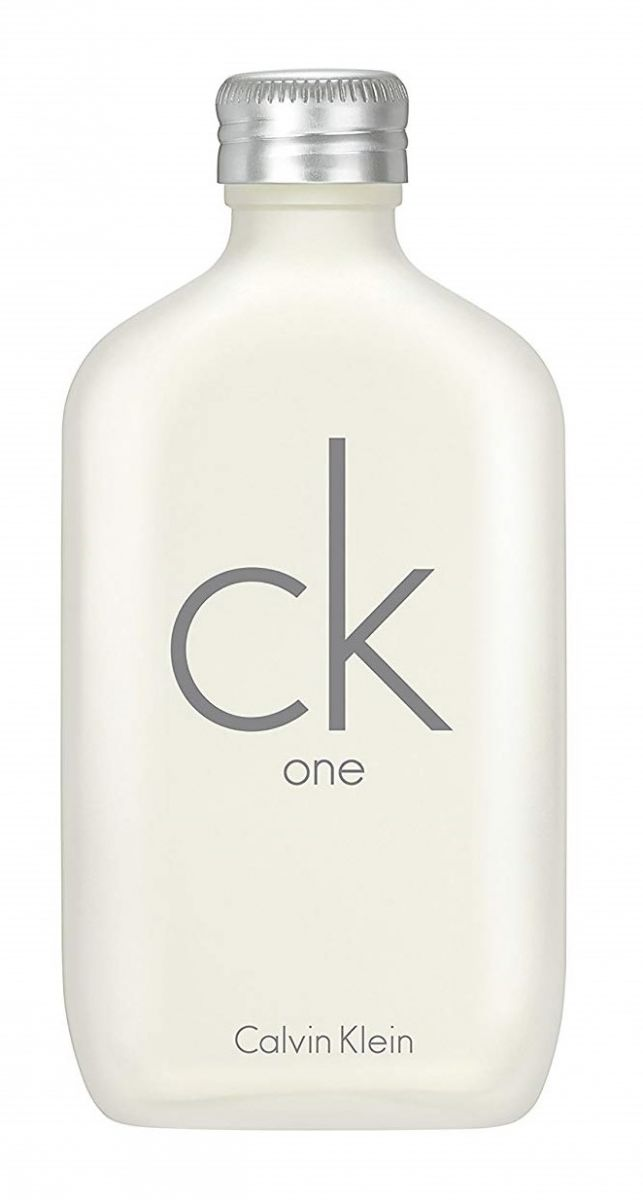Calvin Klein CK One for Unisex , Eau de Toilette , 200 ml