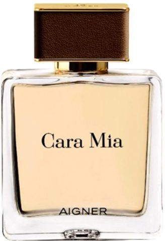 Cara Mia By Aigner For Women - Eau De Parfum, 100Ml