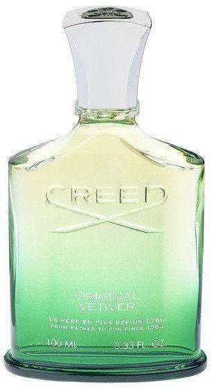CREED ORIGINAL VETIVER (UNISEX) EDP 100 ml
