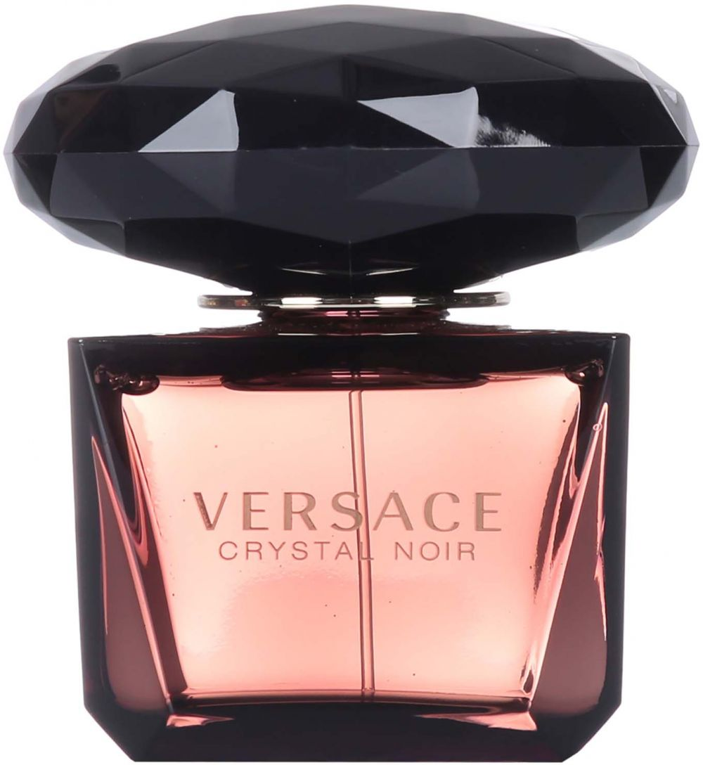 Crystal Noir by Versace for Women - Eau de Parfum, 90 ml