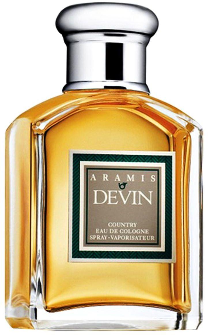Devin by Aramis for Men - Eau de Cologne, 100ml