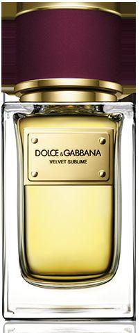 D&G Velvet Sublime 150ml Women Special Edition
