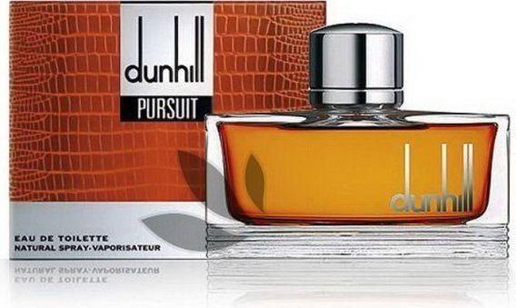 Dunhill Pursuit Alfred by Dunhill for Men - Eau de Toilette, 75ml