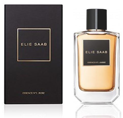 Elie Saab Essence No 3 by Elie Saab for Unisex - Eau de Parfum, 100 ml