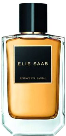 essence No. 8 Santal by elie Saab Unisex Perfume - eau de Parfum, 100ml