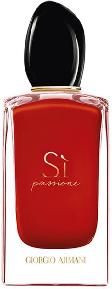 Giorgio Armani Si Passione for Women - Eau de Parfum, 100ml
