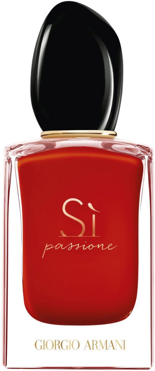 Giorgio Armani Si Passione for Women - Eau de Parfum, 50ml
