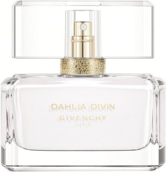 Givenchy Dahlia Divin For Women 75ml - Eau de Toilette
