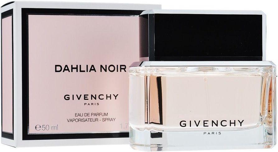 Givenchy Dahlia Noir For Women 50ml - Eau de Parfum
