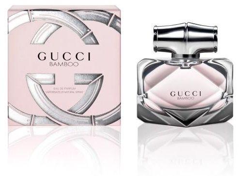 Gucci Bamboo Eau De Parfum For Woman, 75 ML