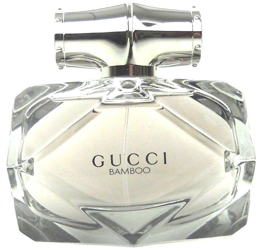 Gucci Bamboo for women Eau de toilette 75ml