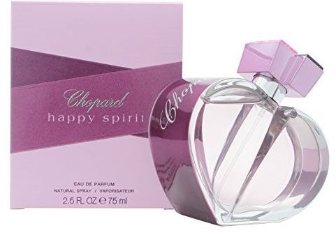 Happy Spirit by Chopard for Women - Eau de Parfum, 75ML