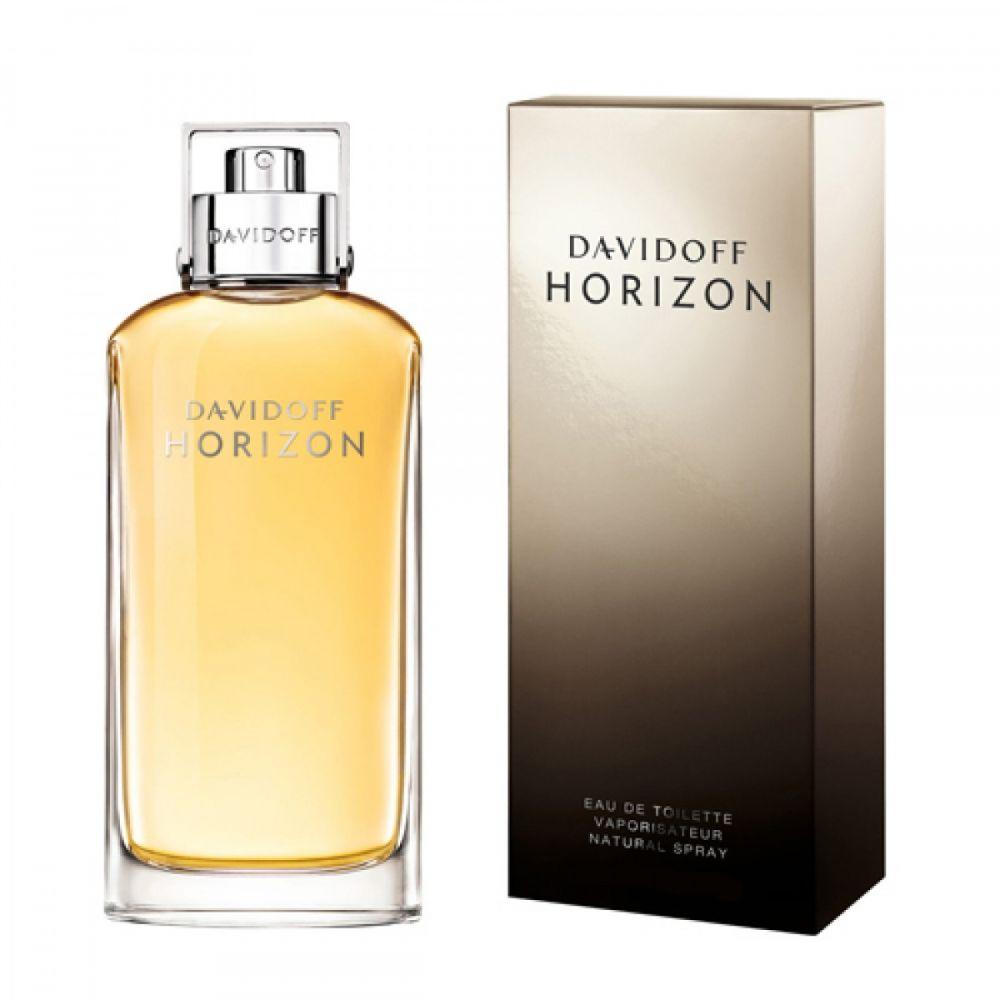Horizon by Davidoff for Men - Eau de Toilette, 125ml