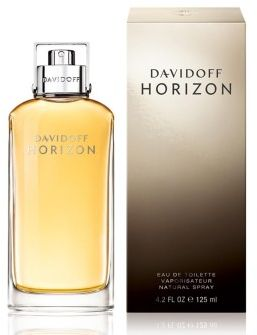 Horizon Davidoff For Men ,Eau De Toilette ,75Ml
