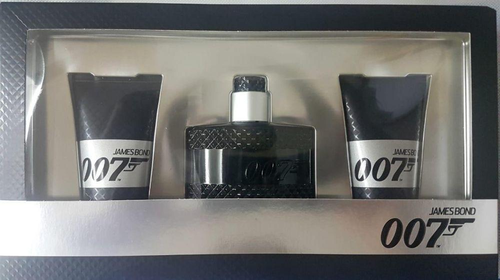 James Bond James Bond 007 For Men 50ml - Eau de Toilette