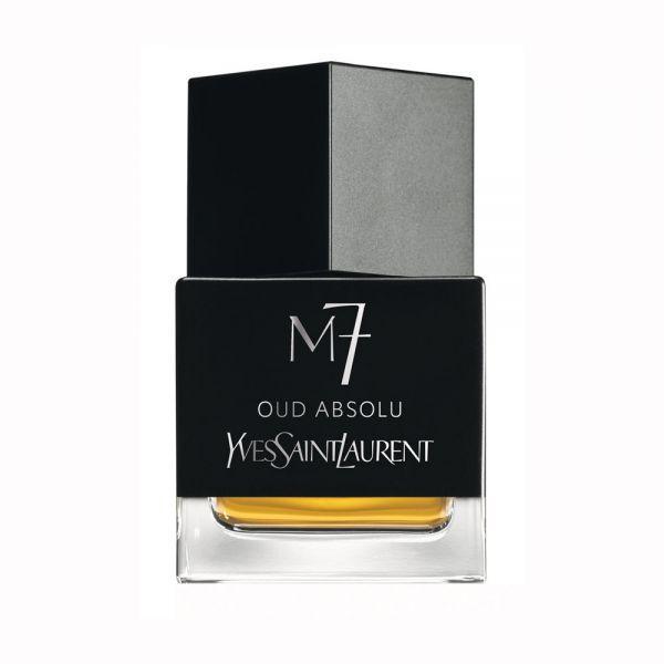 La Collection M7 Oud Absolu by Yves Saint Laurent for Men - Eau de Toilette, 80ml