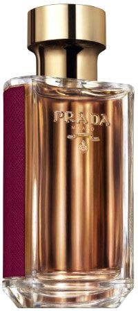 La Femme Intense by Prada for Women - Eau de Parfum, 50ml