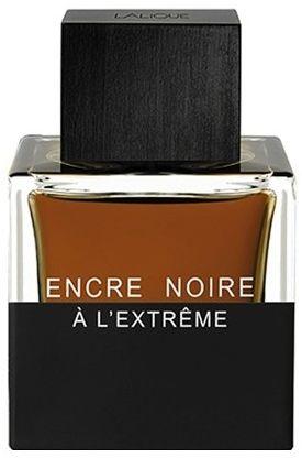 Lalique Encre Noire A L'Extreme Eau de Parfum For Men, 50 ml