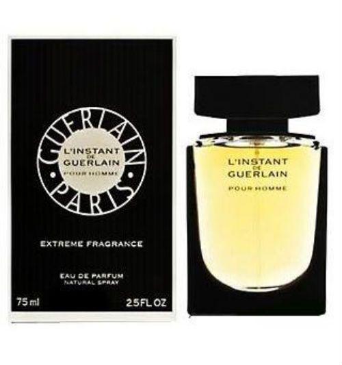L'Instant de Guerlain Pour Homme Eau Extreme by Guerlain 75ml Eau de Parfum