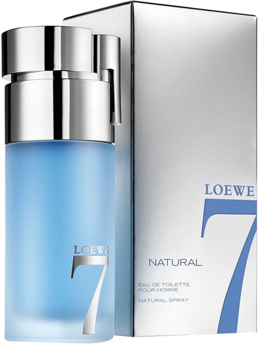 Loewe 7 Natural for Men - Eau de Toilette, 100 ml