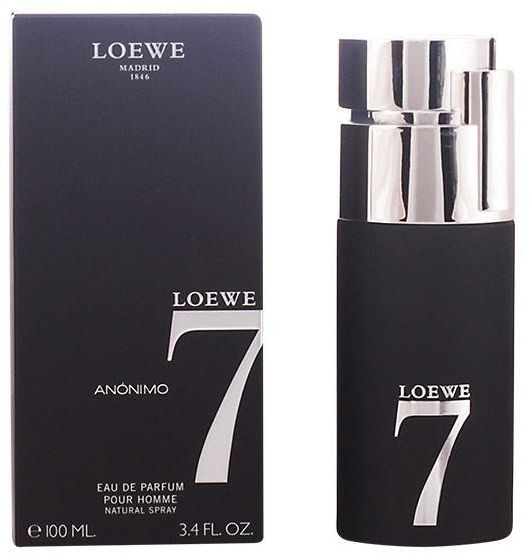 LOEWE Loewe 7 ANONIMO For Men 100ml - Eau de Parfum