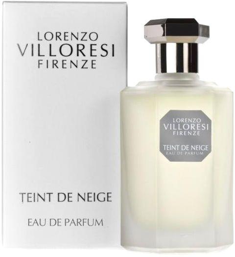 Lorenzo Villoresi Teint De Neige For Unisex 100ml - Eau de Parfum