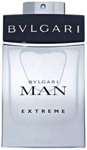 Man Extreme by Bvlgari for Men - Eau de Toilette, 100ml