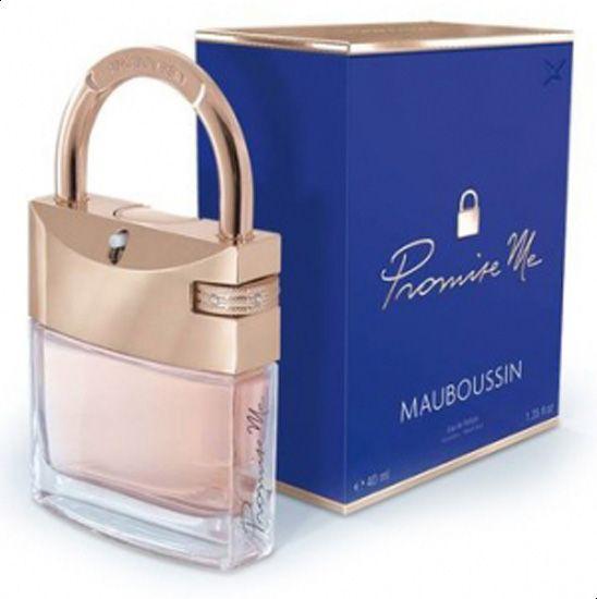 Mauboussin Promise Me - Eau de Parfum, 40 ml