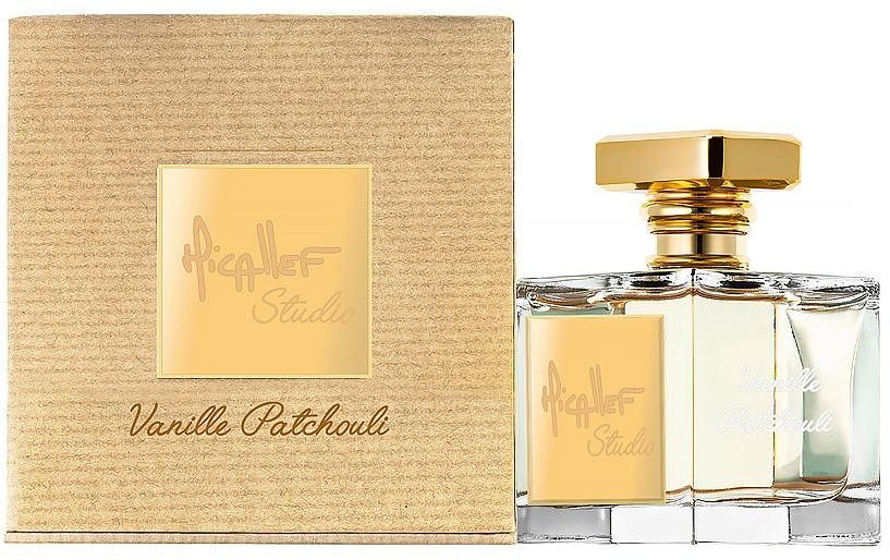 MICALLEF STUDIO MICALLEF STUDIO VANILLE PATCHOULI For Unisex 100ml - Eau de Parfum