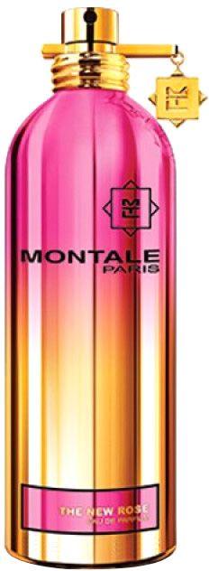 Montale The New Rose For Unisex 100ml - Eau de Parfum