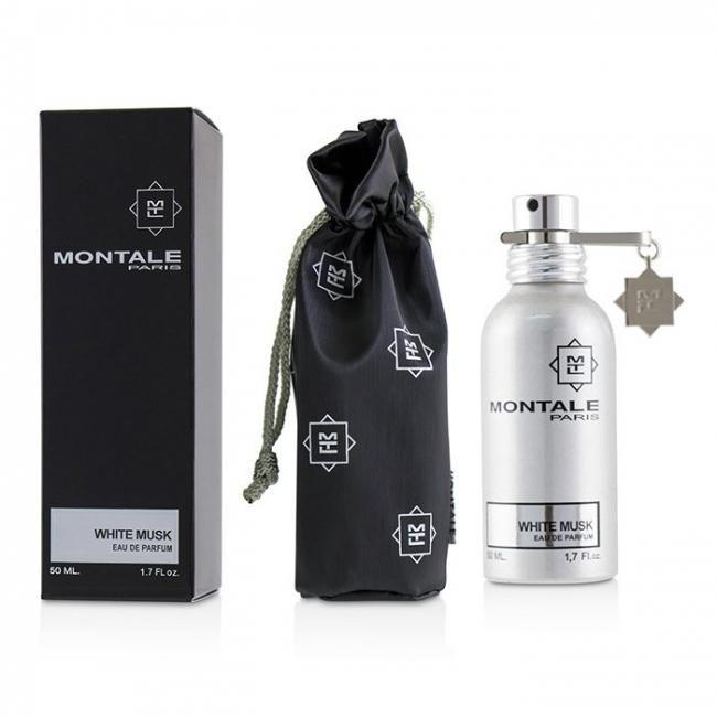 MONTALE WHITE MUSK (U) EDP 50 ml