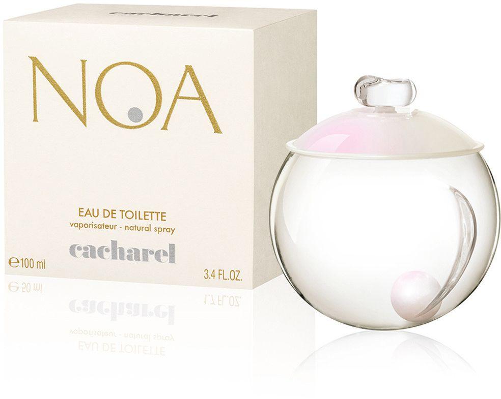 Noa by Cacharel for Women - Eau de Toilette, 100ml