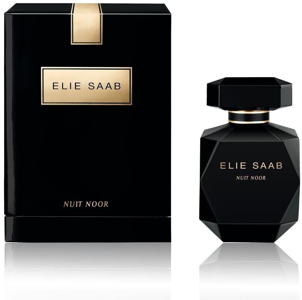 Nuit Noor by Elie Saab for Women - Eau de Parfum, 90 ml