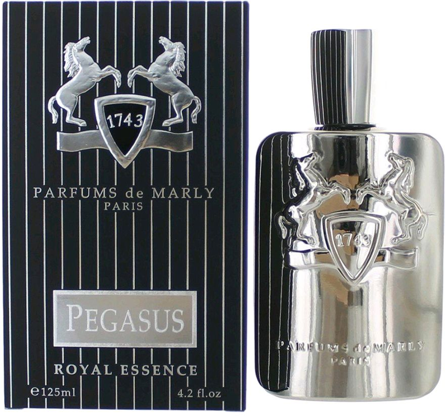 Parfums de Marly Pegasus For Men 125ml - Eau de Parfum