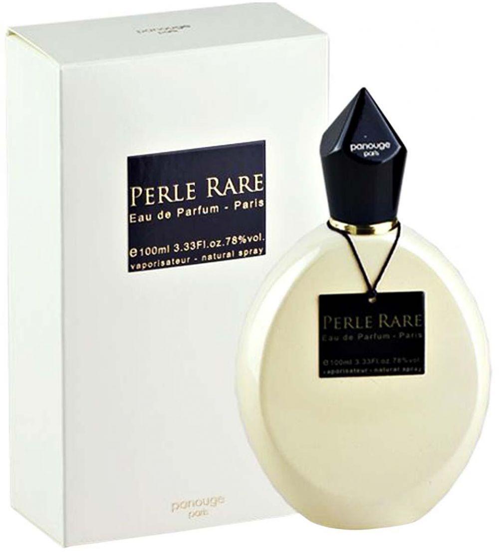 Perle Rare Intense by Panouge for Women - Eau de Parfum, 100ml