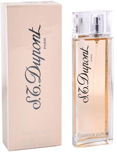 S.T. Dupont Essence Pure for Men -Eau de Toilette ،50 ml-