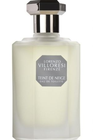 Teint de Neige by Lorenzo Villoresi for Women - Eau de Toilette, 100 ml