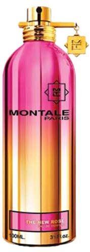 The New Rose Unisex Perfume by Montale - Eau de Parfum, 100ml