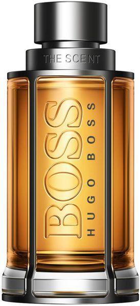 The Scent By Hugo Boss For Men - Eau De Toilette, 50 ml