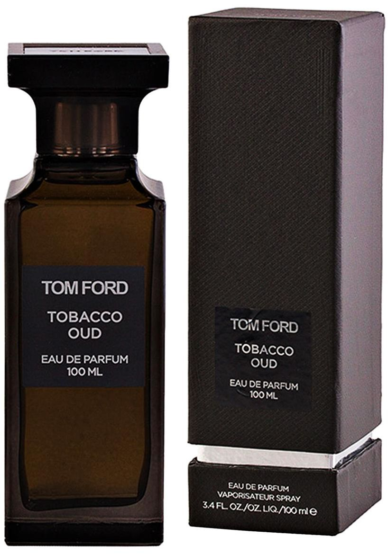 Tobacco Oud by Tom Ford for Men and Women - Eau de Parfum, 100ml