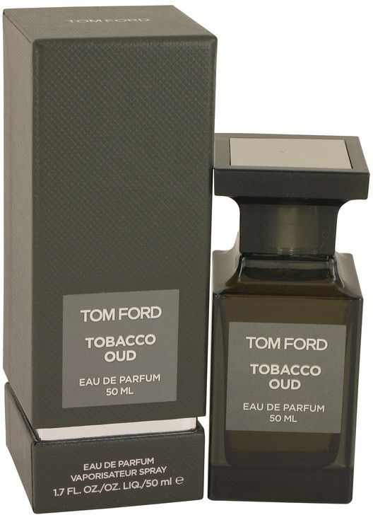 Tom Ford Tobacco Oud by Tom Ford For Women - Eau de Parfum, 50ml