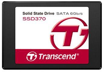 Transcend 512 GB SATA III 6Gb/s 2.5-Inch Solid State Drive TS512GSSD370