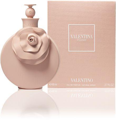 Valentina Poudre By Valentino For Women - Eau De Parfum, 80 ml
