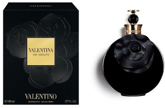 Valentino Oud Absoluto by Valentina for Women - Oud, 80 ml