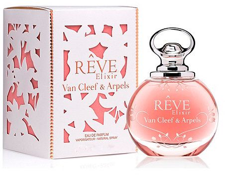 Van Cleef Reve Elixir/Van Cleef Edp Spray 1.7 Oz (50 Ml) (W)