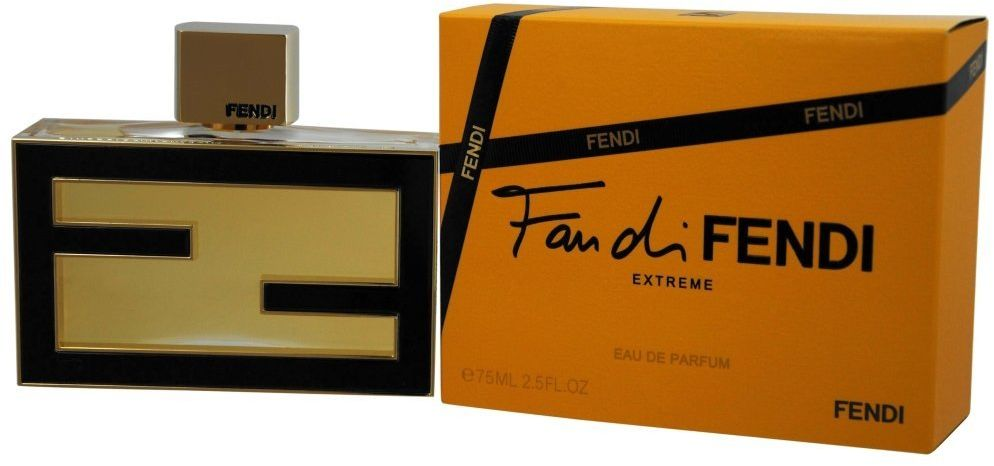 Van de Fendi Extreme for women