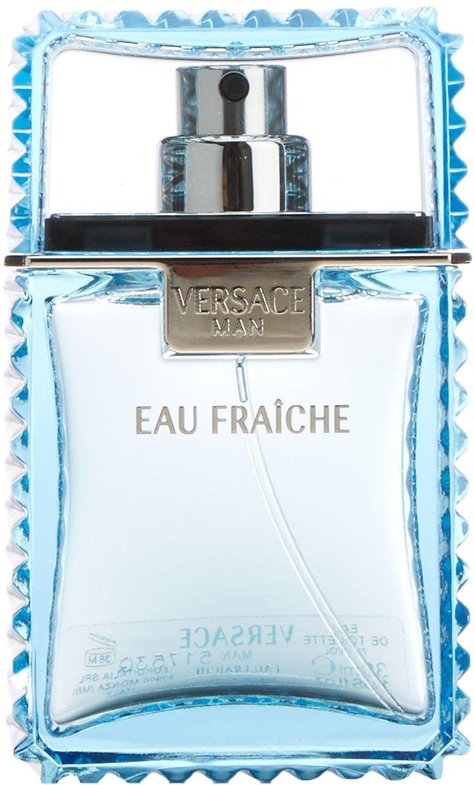 Versace Eau Fraiche For Men 30 ml - Eau De Toilette